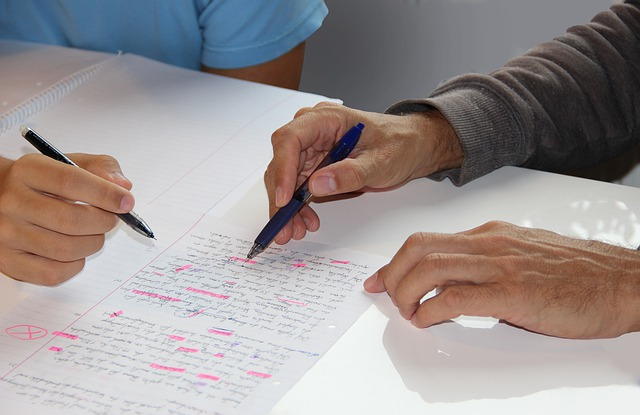 Essay Writing Tutoring Austin