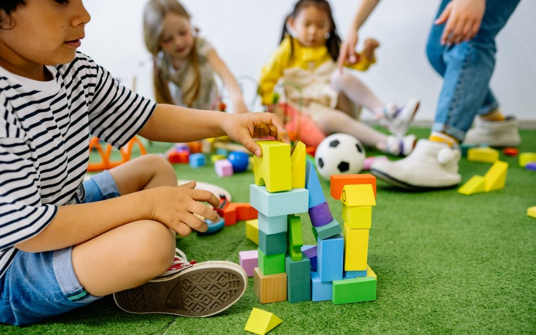 What to Expect From a Quality Preschool